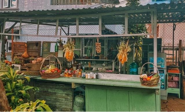 Chàng bếp phó bỏ phố về rừng dựng nhà vườn ở Đà Lạt - 3
