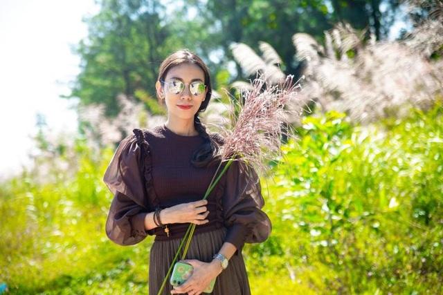 Cô giáo Bách khoa Hà Nội nghiện…nâng cấp bản thân - 1