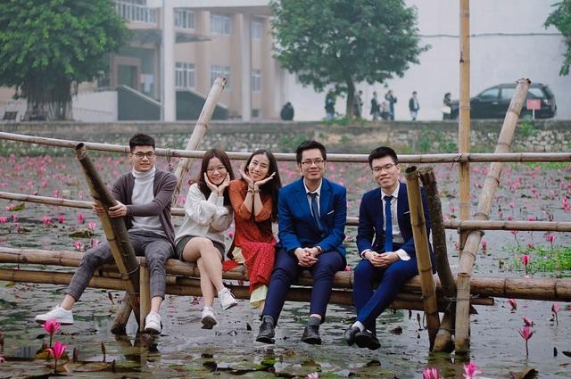 Cô giáo Bách khoa Hà Nội nghiện…nâng cấp bản thân - 3