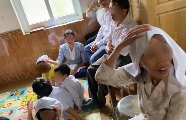 Công an huyện Anh Sơn phát hiện nhóm người đang tuyên truyền về %22Hội thánh Đức Chúa trời mẹ%22.jpeg