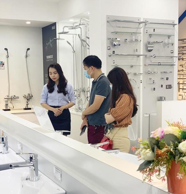 Hải Linh tiên phong trong xu hướng mua sắm vật liệu xây dựng online - 4