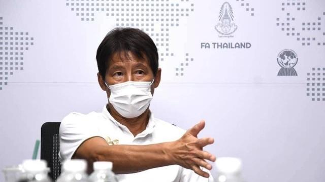 HLV Akira Nishino lộ kế hoạch soán ngôi đầu của đội tuyển Việt Nam - 1