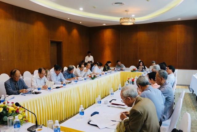 Đề xuất tiêu chuẩn lựa chọn nhân sự lãnh đạo Hội Khuyến học Việt Nam  - 2