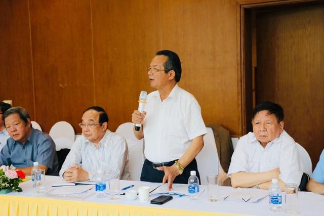 Đề xuất tiêu chuẩn lựa chọn nhân sự lãnh đạo Hội Khuyến học Việt Nam  - 3