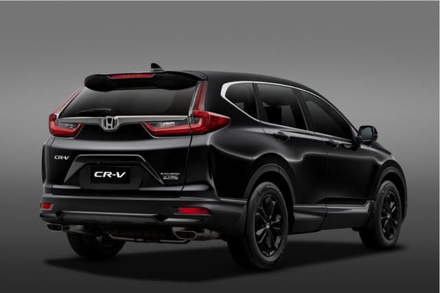 Honda Việt Nam giới thiệu phiên bản đặc biệt Honda CR-V LSE - 3
