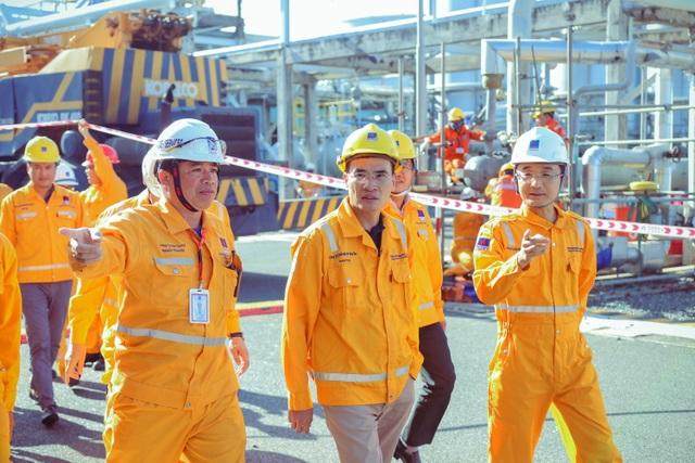 PV GAS tiếp tục thực hành tiết kiệm, chống lãng phí toàn diện năm 2021 - 1