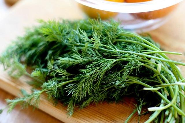 Ăn 3 loại rau này, độc tố cứng đầu bậc nhất cũng bị đánh bật khỏi cơ thể - 3
