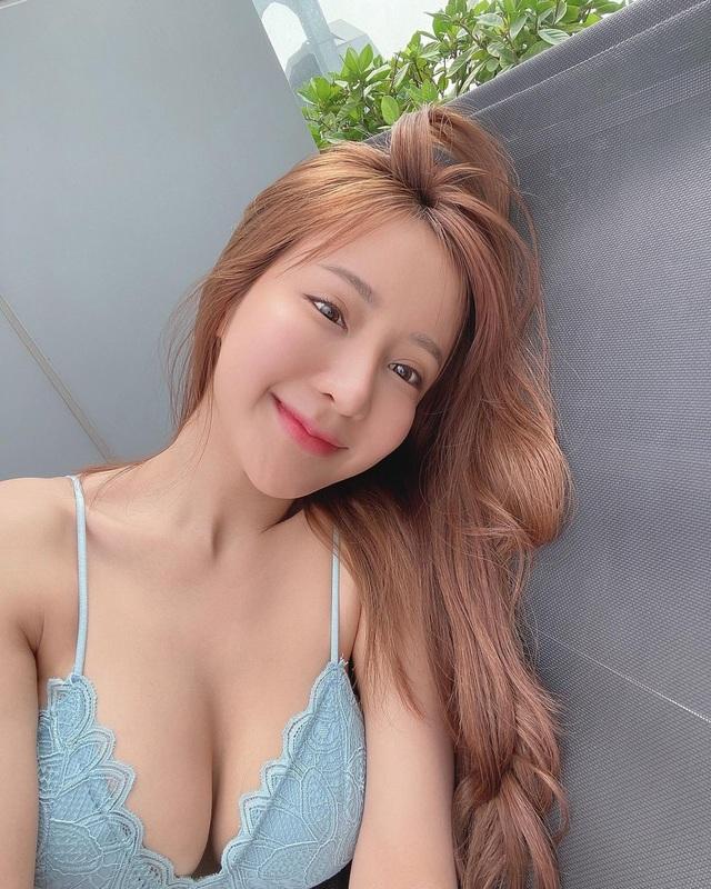 Hot girl Thái Lan lai 4 dòng máu được khen đẹp tựa thiên thần - 5
