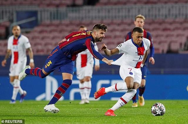 Bayern Munich - PSG: Mbappe đại chiến dàn sao của Hùm xám - 4