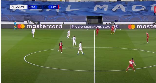 Real Madrid hủy diệt Liverpool: Quái kiệt Zidane điểm huyệt Klopp - 2