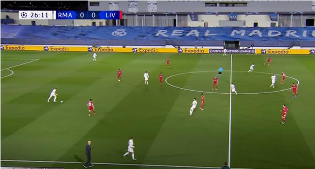 Real Madrid hủy diệt Liverpool: Quái kiệt Zidane điểm huyệt Klopp - 1