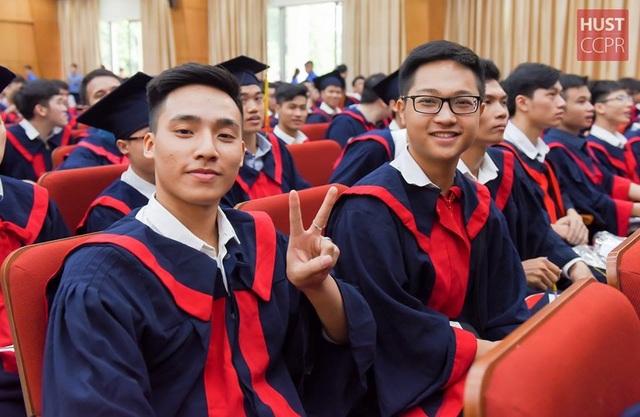 Sinh viên được chuyển ngành học, hình thức học và được sang trường khác học - 1