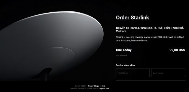 Dịch vụ Internet vệ tinh của Elon Musk sắp phủ sóng ở Việt Nam, giá cực đắt - 1