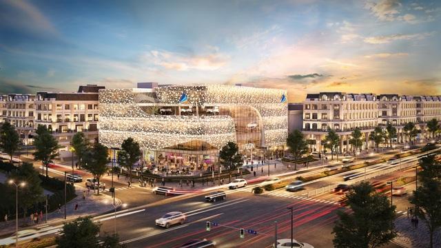 Đất Xanh Miền Trung và thập kỷ trở thành nhà phát triển bất động sản hạng sang hàng đầu - 3