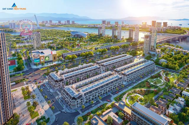 Đất Xanh Miền Trung và thập kỷ trở thành nhà phát triển bất động sản hạng sang hàng đầu - 5