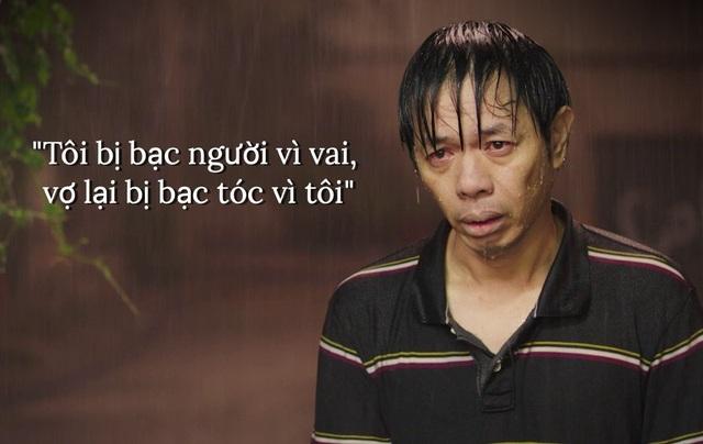 Thái Hòa: Tôi bạc người vì vai, vợ lại bạc tóc vì tôi - 6