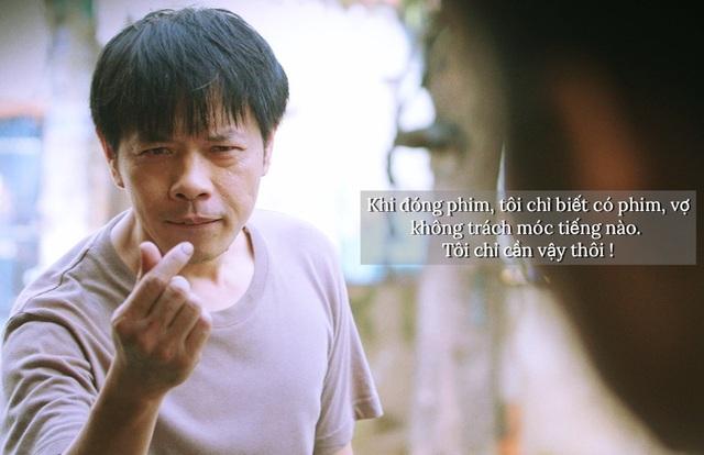 Thái Hòa: Tôi bạc người vì vai, vợ lại bạc tóc vì tôi - 7