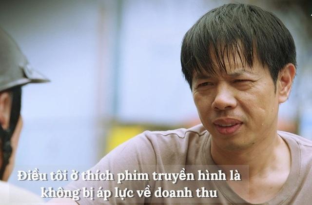 Thái Hòa: Tôi bạc người vì vai, vợ lại bạc tóc vì tôi - 4