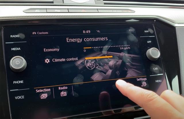 Những tính năng tiện lợi người dùng nên chọn khi mua xe - 3