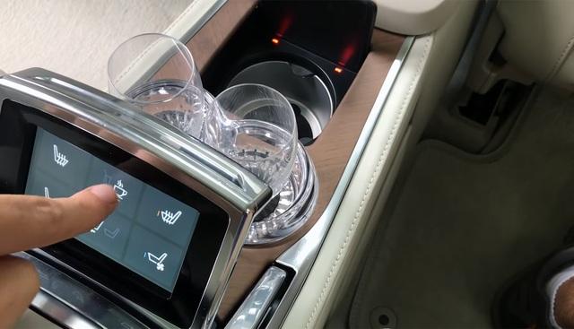 Những tính năng tiện lợi người dùng nên chọn khi mua xe - 5