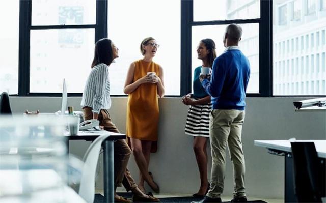 Hãy tìm việc mới khi đang hạnh phúc trong công việc - 1