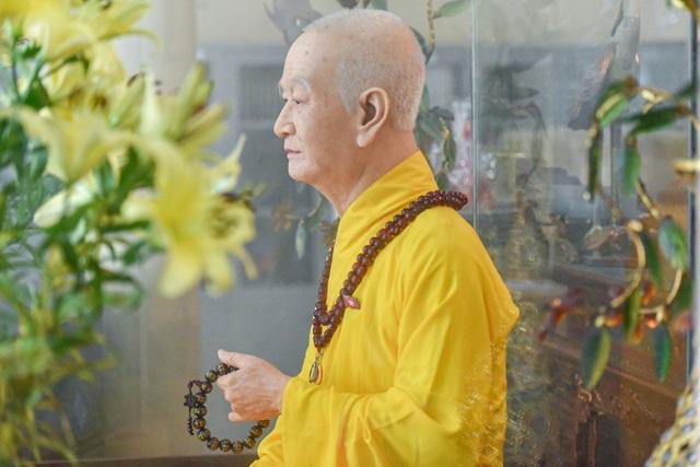 Bí ẩn những pho tượng độc đáo bậc nhất Việt Nam - 2
