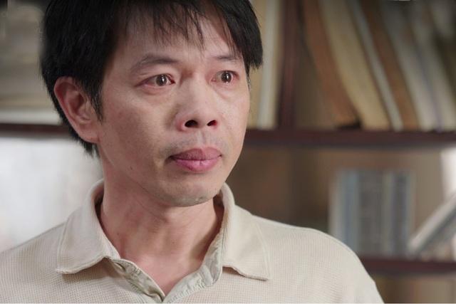 Thái Hòa: Tôi bạc người vì vai, vợ lại bạc tóc vì tôi - 3
