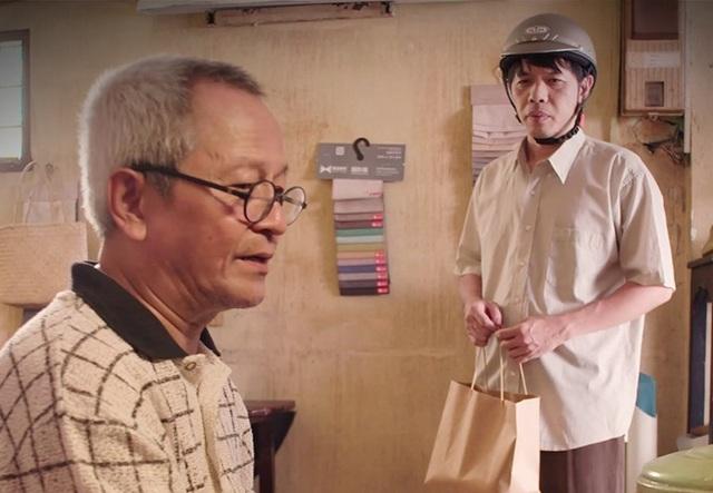 Thái Hòa: Tôi bạc người vì vai, vợ lại bạc tóc vì tôi - 2