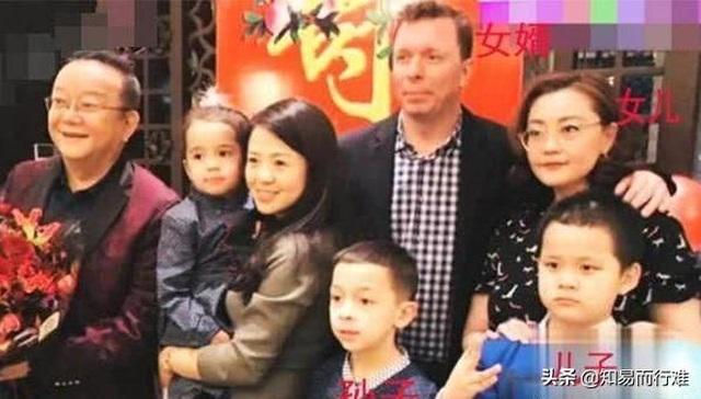 Hòa Thân Vương Cương: 3 đời vợ mới tìm được hạnh phúc bên fan kém 20 tuổi - 9