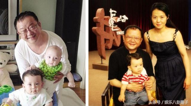 Hòa Thân Vương Cương: 3 đời vợ mới tìm được hạnh phúc bên fan kém 20 tuổi - 8