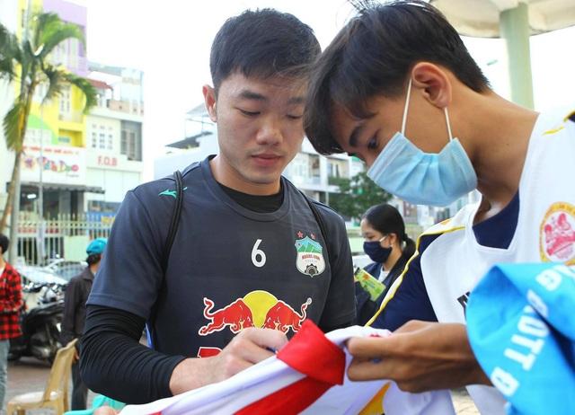 Lương Xuân Trường vẫn tập cùng HA Gia Lai trước ngày ăn hỏi - 1