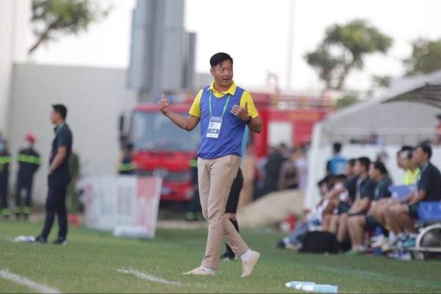Đà Nẵng 0-2 HA Gia Lai: Bàn thắng siêu đỉnh của Văn Toàn - 13