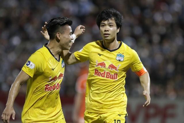Đà Nẵng 0-2 HA Gia Lai: Bàn thắng siêu đỉnh của Văn Toàn - 5