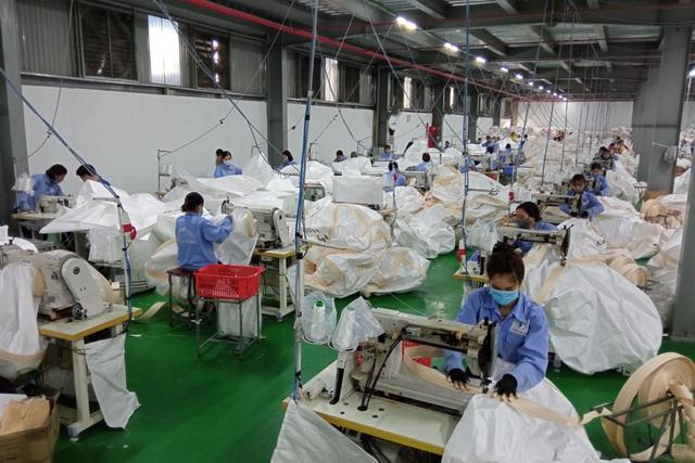 Gần 98% người trong tuổi lao động ở Hà Tĩnh có việc làm - 1