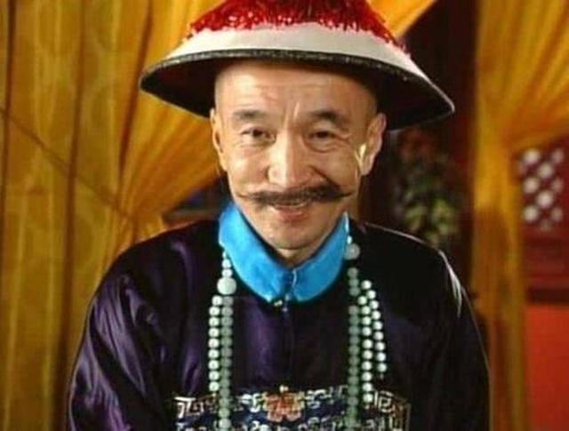 25 năm sau Tể tướng Lưu gù: Phim vận vào đời Lưu Dung và Hòa Thân - 3