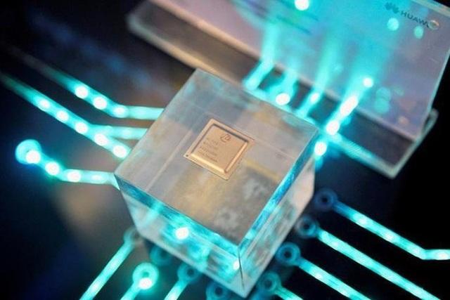 Cơn khát chip điện tử trong một thế giới đói công nghệ - 2
