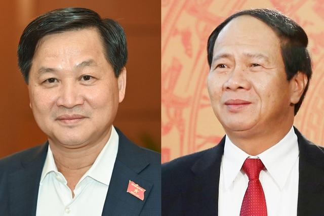 Ông Lê Minh Khái và ông Lê Văn Thành làm Phó Thủ tướng Chính phủ - 1