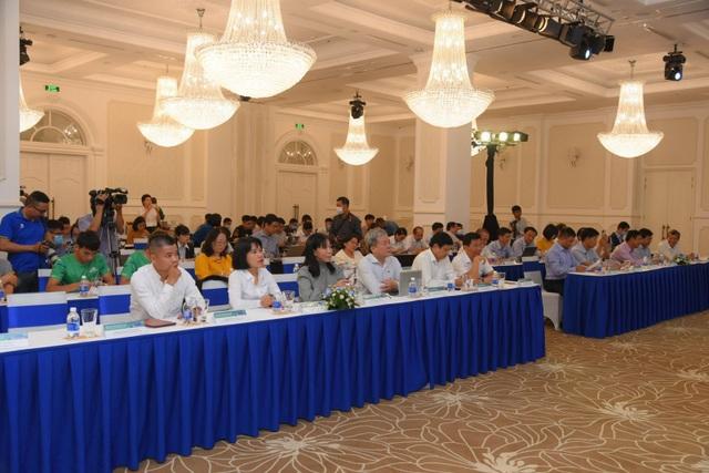 Chính thức khởi động giải chạy BaDen Mountain Marathon 2021 tại Tây Ninh - 2