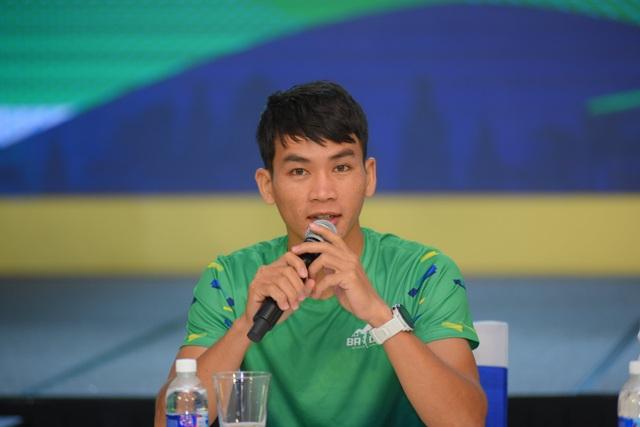 Chính thức khởi động giải chạy BaDen Mountain Marathon 2021 tại Tây Ninh - 3