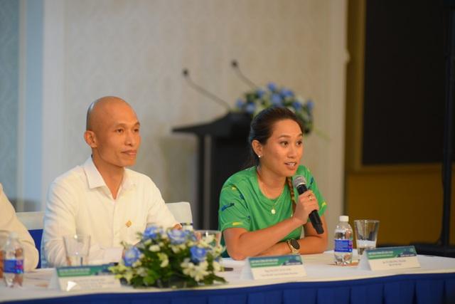 Chính thức khởi động giải chạy BaDen Mountain Marathon 2021 tại Tây Ninh - 4