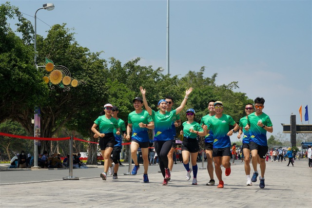 Chính thức khởi động giải chạy BaDen Mountain Marathon 2021 tại Tây Ninh - 5