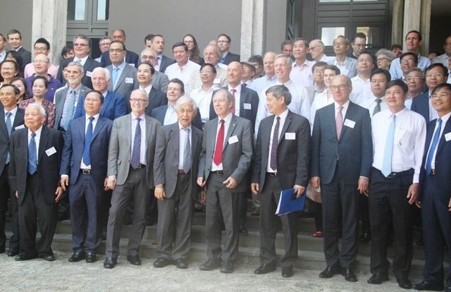 Bình Định: Thủ tướng đồng ý miễn tiền thuê đất một phần dự án ICISE - 2