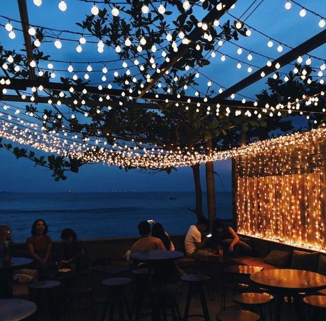 3 quán cà phê view biển ở Vũng Tàu, vừa ngắm hoàng hôn vừa nghe sóng vỗ - 1