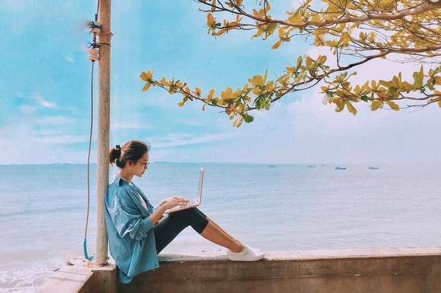 3 quán cà phê view biển ở Vũng Tàu, vừa ngắm hoàng hôn vừa nghe sóng vỗ - 2