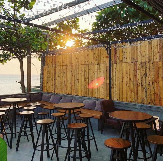 3 quán cà phê view biển ở Vũng Tàu, vừa ngắm hoàng hôn vừa nghe sóng vỗ - 3
