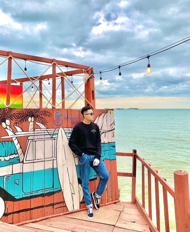 3 quán cà phê view biển ở Vũng Tàu, vừa ngắm hoàng hôn vừa nghe sóng vỗ - 7