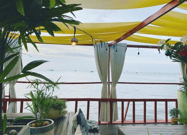 3 quán cà phê view biển ở Vũng Tàu, vừa ngắm hoàng hôn vừa nghe sóng vỗ - 8