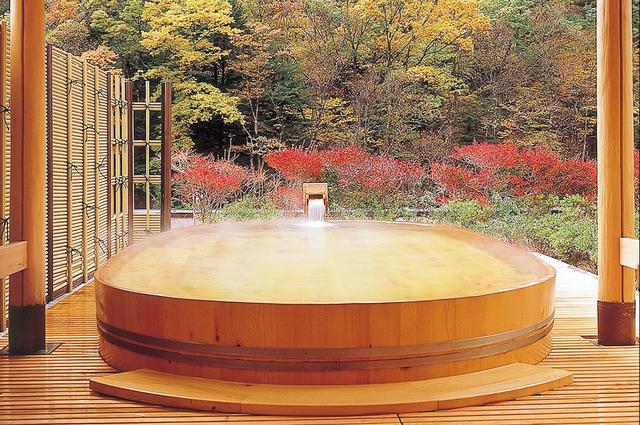 Người Nhật cổ tắm onsen như thế nào? - 5