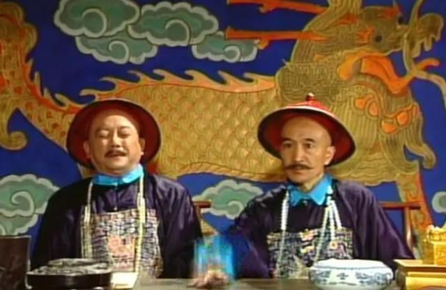 25 năm sau Tể tướng Lưu gù: Phim vận vào đời Lưu Dung và Hòa Thân - 2