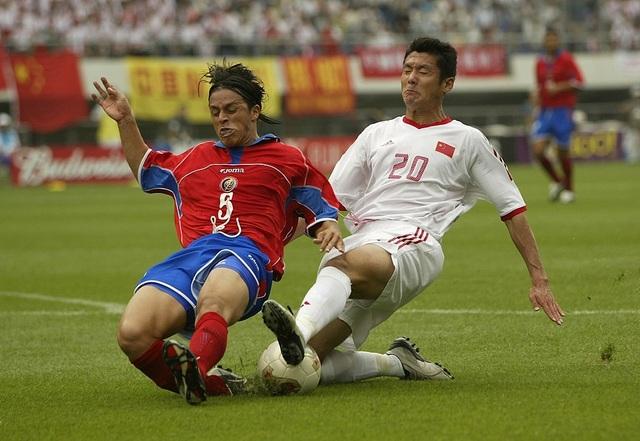 Báo Trung Quốc: Bóng đá Trung Quốc sẽ có tương lai tươi sáng - 2